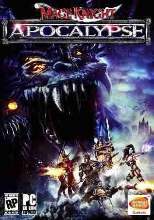 Descargar Mage Knight Apocalypse [6CDs] por Torrent
